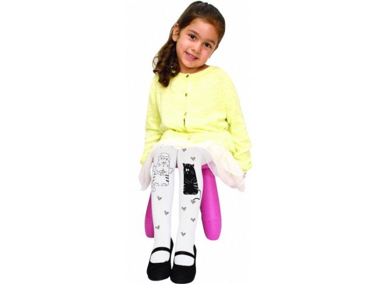 Колготки детские Day Mod. SISI 50 DEN 2125081