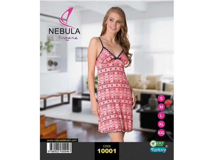 Ночная рубашка  Nebula. 10001