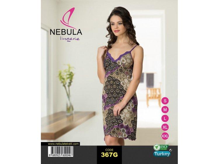 Ночная рубашка Nebula. 367G