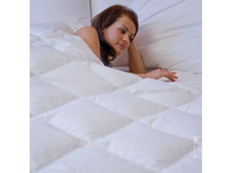 Одеяло Lotus. Comfort Tencel, эвкалиптовое волокно (тенсел)