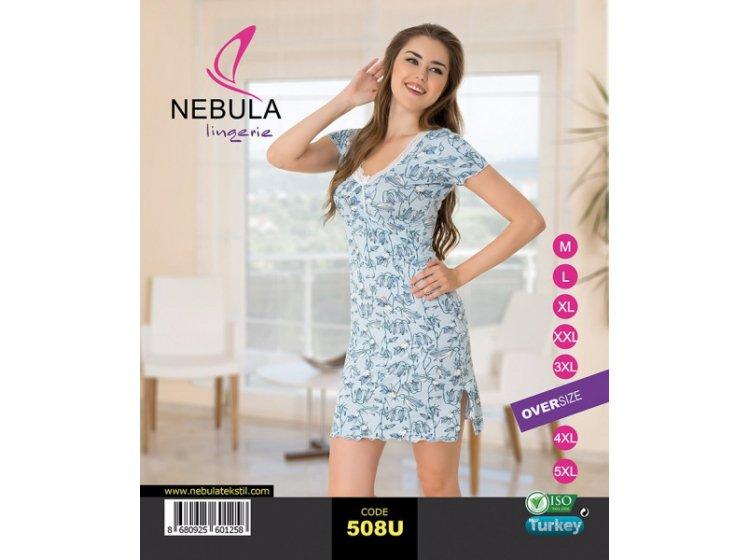 Ночная рубашка женская Nebula. 508U