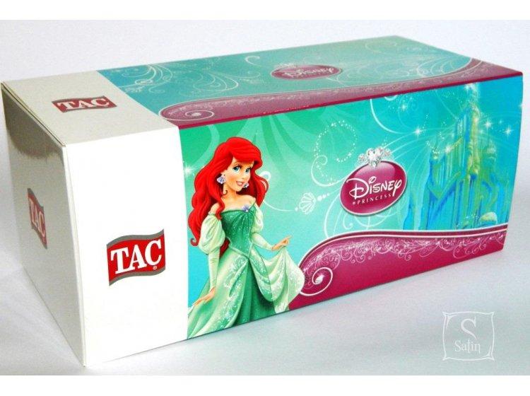 Детское постельное белье TAC. Ariel упаковка