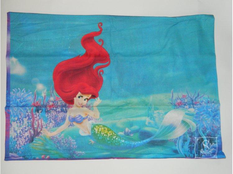Детское постельное белье TAC. Ariel наволочка 2 сторона