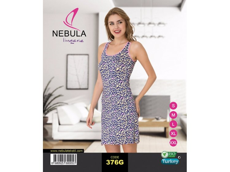 Ночная сорочка NEBULA. 376G
