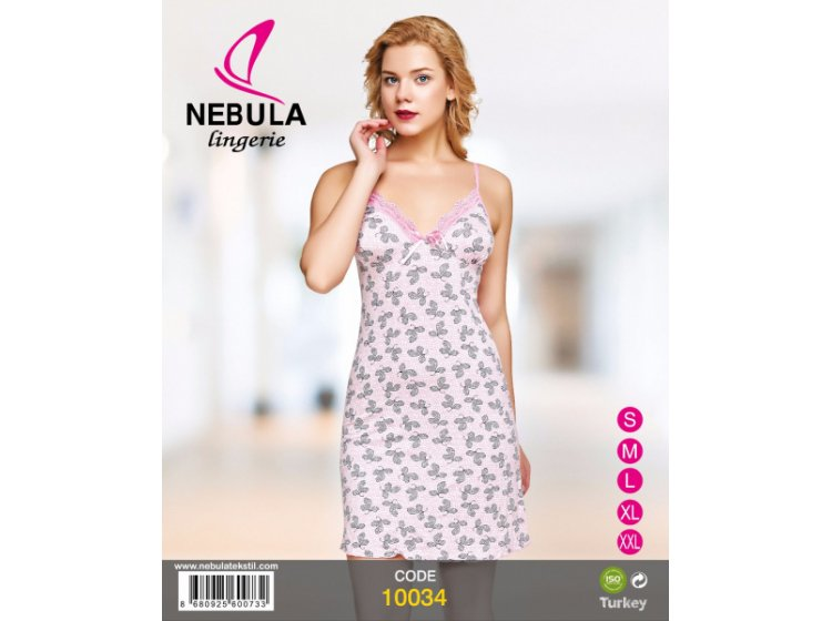 Ночная рубашка  Nebula. 10034