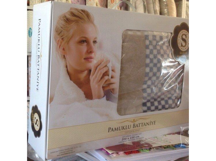 Плед Sarar. Present упаковка
