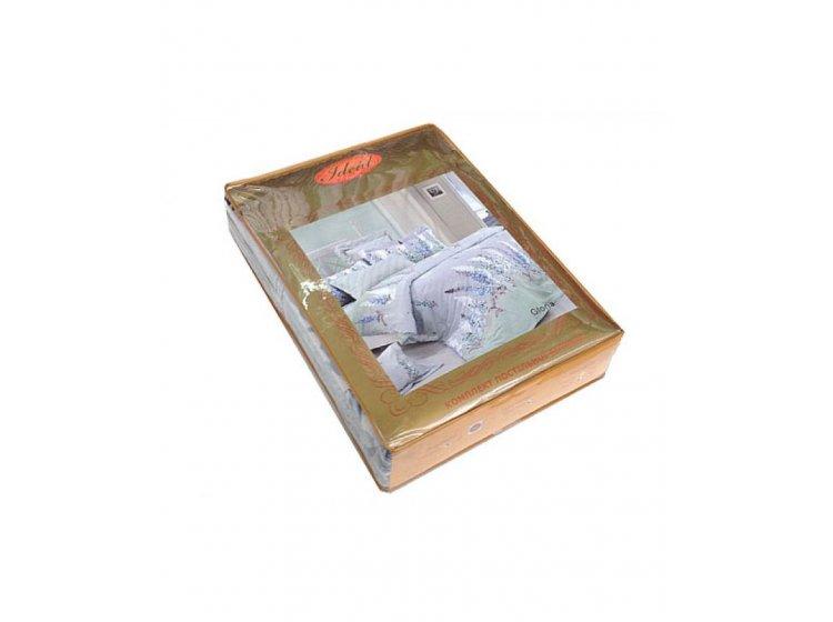 Постельное белье Идеал сатин упаковка