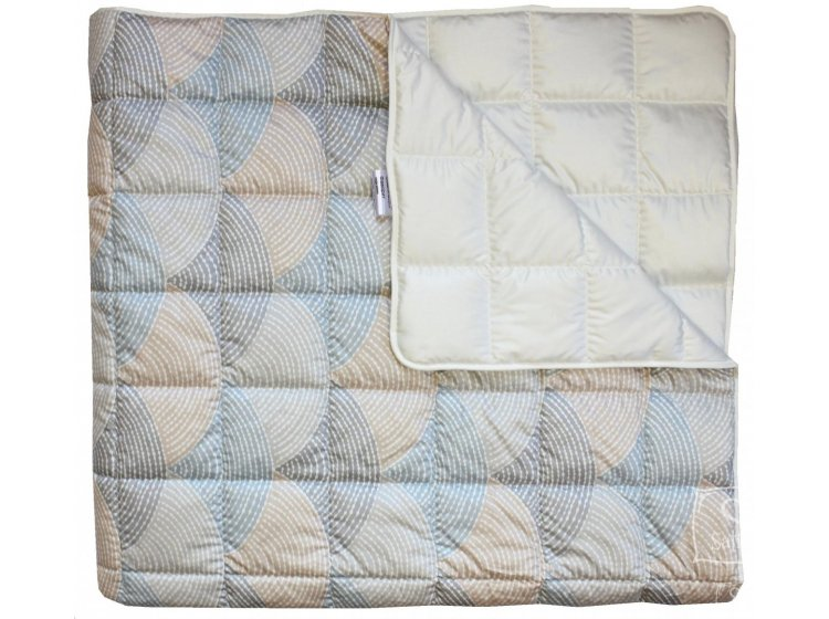 Одеяло Billerbeck. Фаворит, стандартное, овечья шерсть в ассортименте
