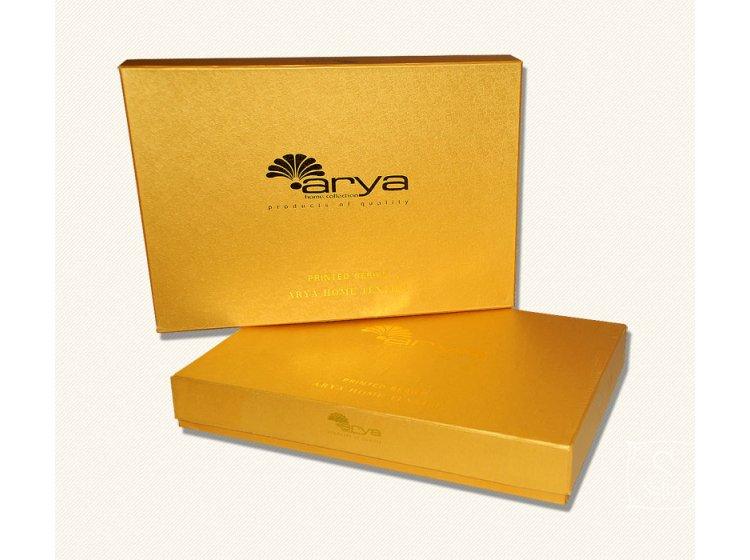 Arya, комплект Sofia, элит-жаккард с вышивкой упаковка