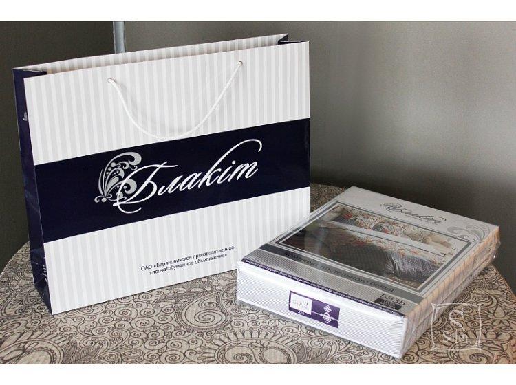 Постельное белье Блакит. 4410-01 Облако грез упаковка