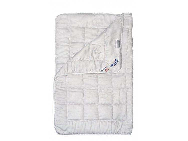 Одеяло Billerbeck. Тиффани из шелка детское, размер 110х140
