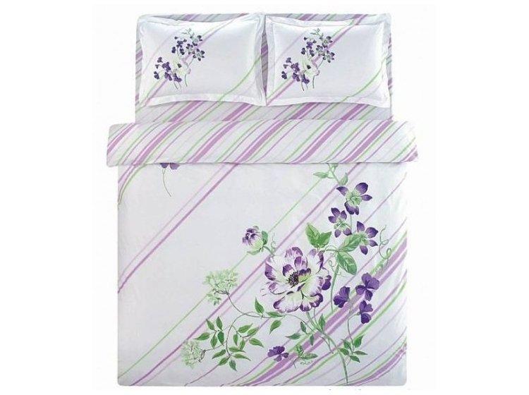 Постельное белье Tac. Belita lilac