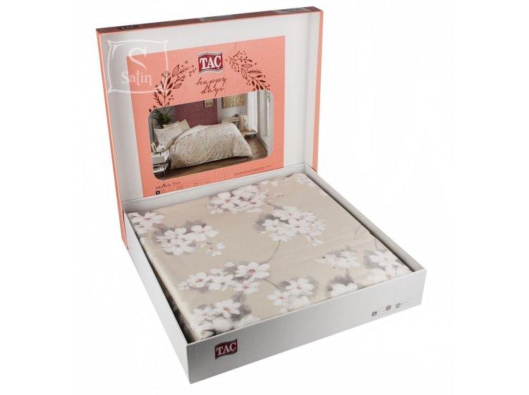 Постельное белье TAC. Flora V01 TAS в упаковке