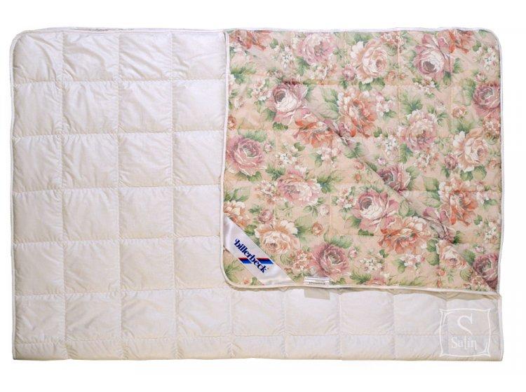 Одеяло Billerbeck. Флоренция, стандартное, альпийская шерсть в ассортименте