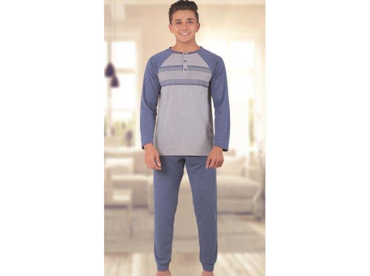 Пижама мужская Cocoon. hall 39449