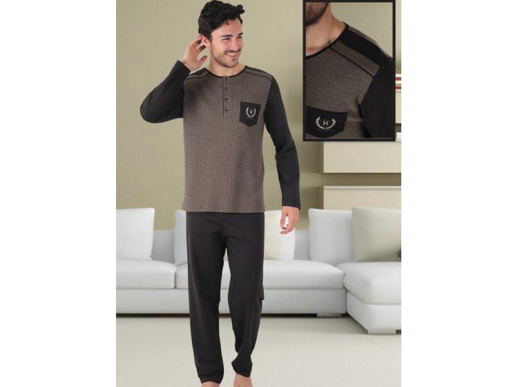 Пижама мужская Cocoon. hall 39453
