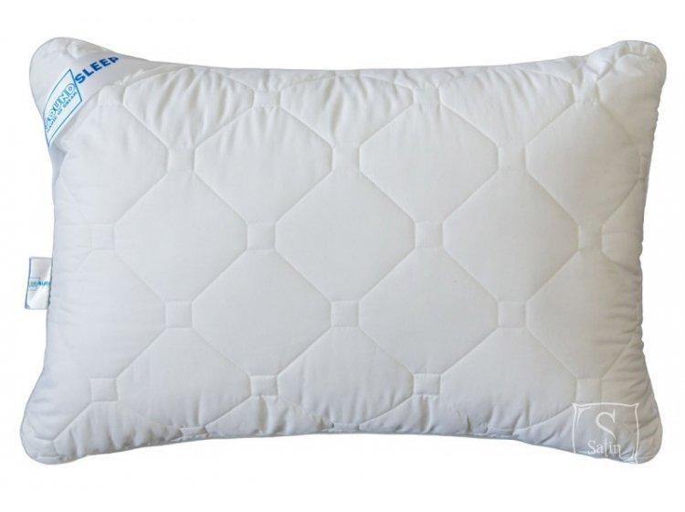 Подушка антиаллергенная на молнии SoundSleep. Idea
