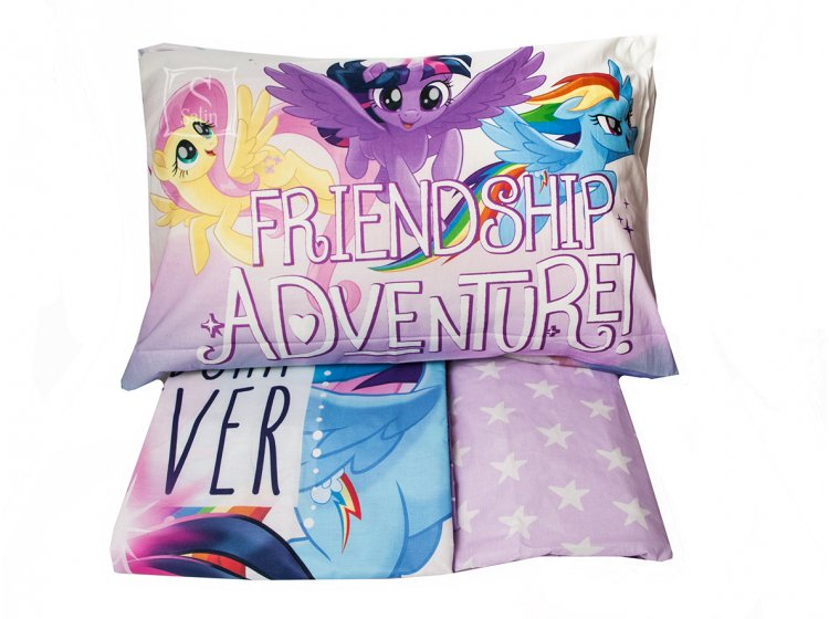 Детское постельное белье TAC. Little Pony Movie комплект