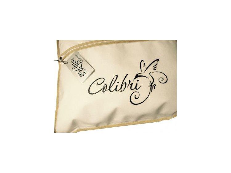 Бамбуковая подушка Lotus. Colibry bamboo, размер 35х45 см упаковка