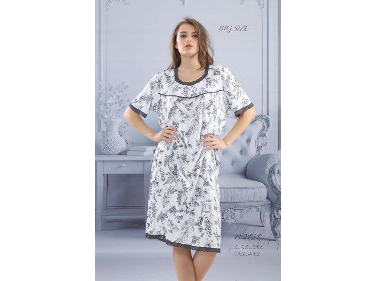 Ночная рубашка Mariposa. Модель 2131