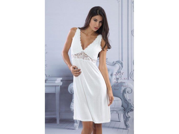 Ночная сорочка Mariposa. Модель 2135 Ekru