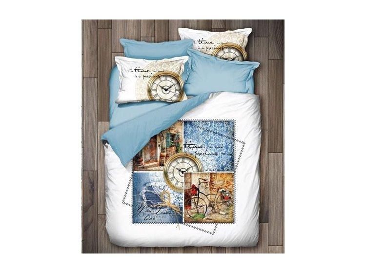 Детское постельное белье Turkiz. Marine