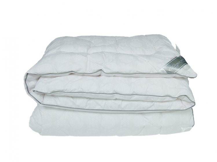 Одеяло Магия Снов. Соло, нанофайбер, 180х210 см белое