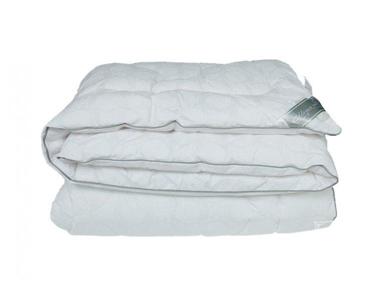 Одеяло Магия Снов. Соло, нанофайбер, 150х210 см белое