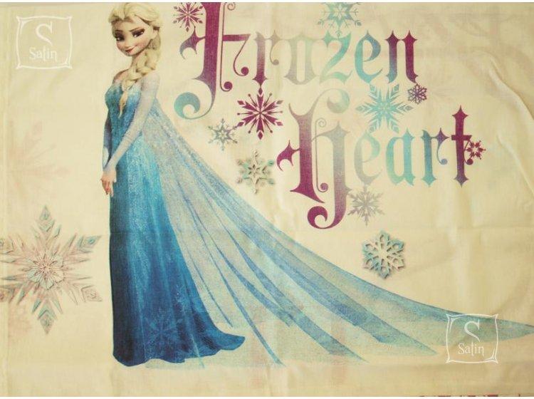 Детское постельное белье TAC. Frozen Elza наволочка