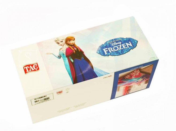 Детское постельное белье TAC. Frozen Elza упаковка