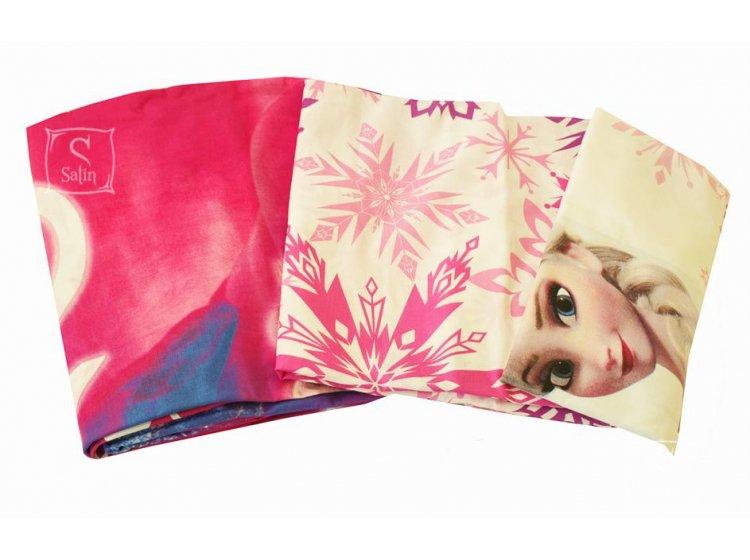 Детское постельное белье TAC. Frozen Elza набор
