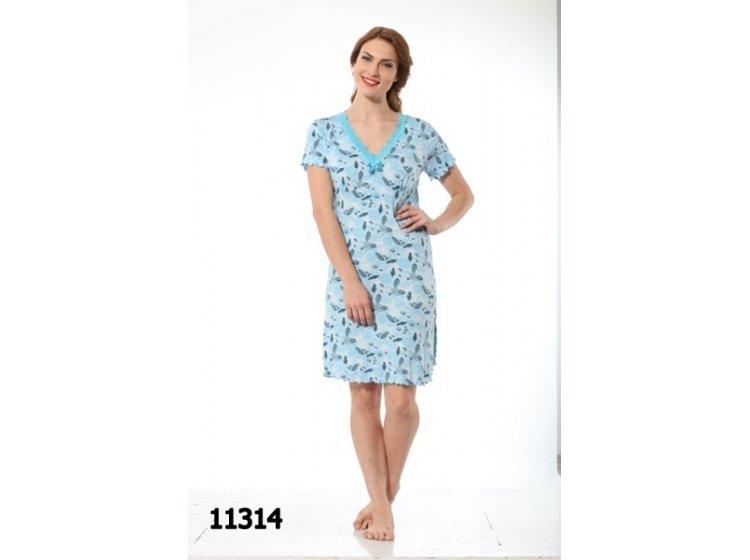 Ночная рубашка Miss Victoria. 11314