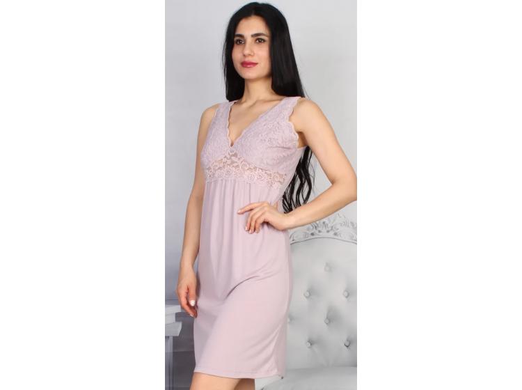 Ночная сорочка Mariposa. Модель 2135 Lila