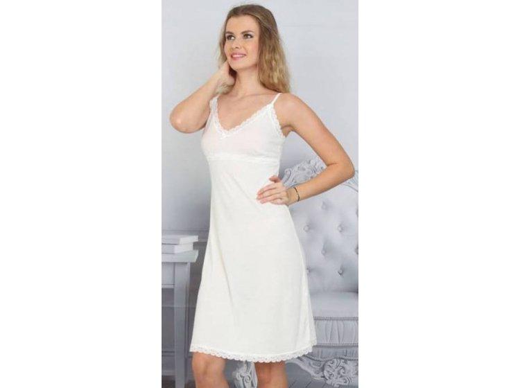 Ночная сорочка Mariposa. Модель 2138 Ekru