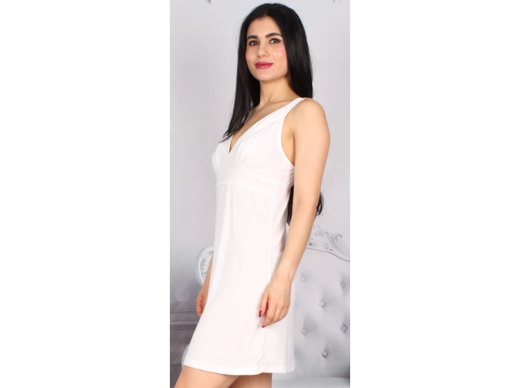 Ночная сорочка Mariposa. Модель 2148 Ekru