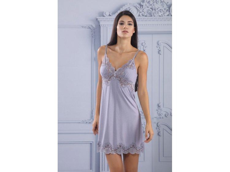 Ночная сорочка Mariposa. Модель 7139 Lavander