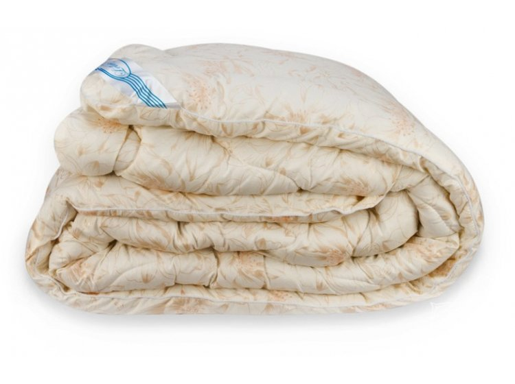 Одеяло антиаллергенное Leleka-Textile. Оптима