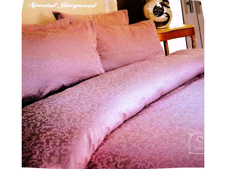 Постельное белье Mariposa. Organic rose