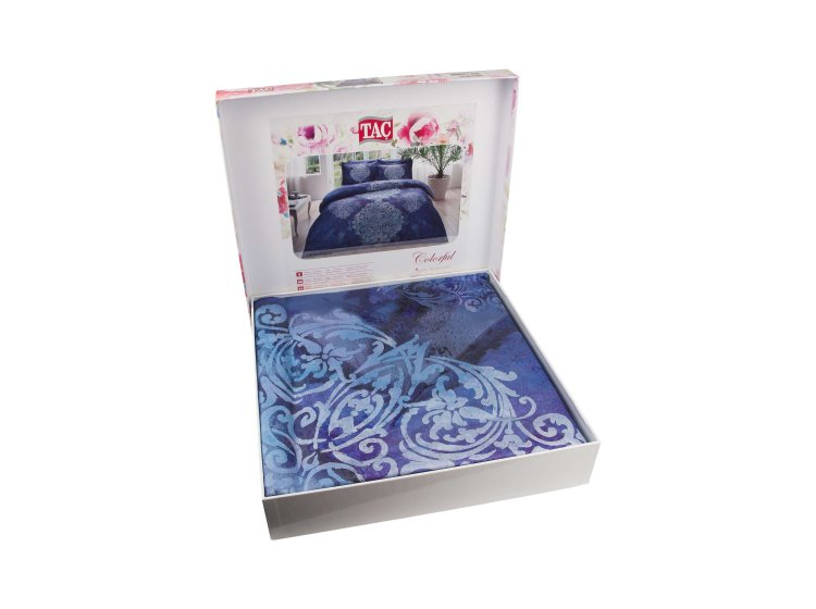Постельное белье TAC. Digital Shayna в упаковке