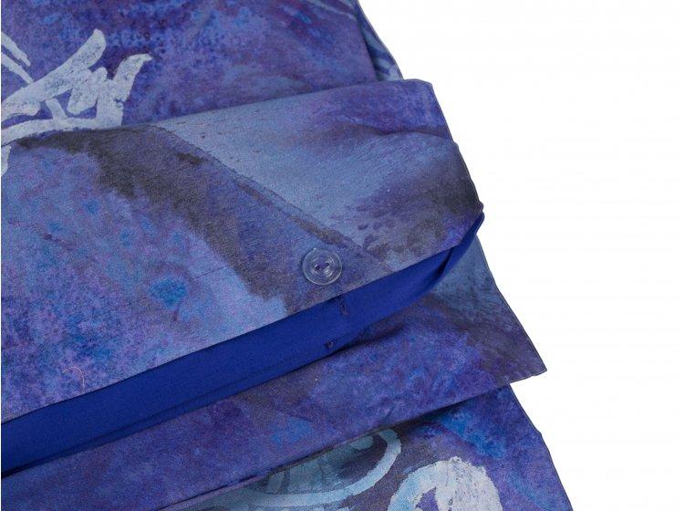 Постельное белье TAC. Digital Shayna застежка пододеяльника