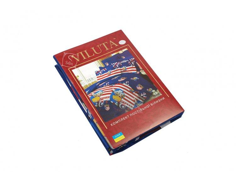 Детское постельное белье Viluta. Миньоны 17135 (57) упаковка