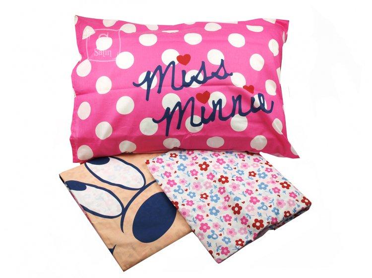 Детское постельное белье TAC. Minnie Mause Dream комплект