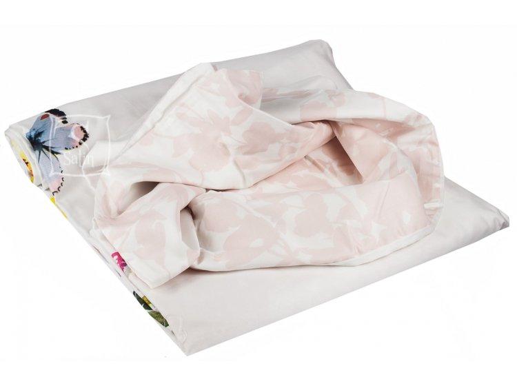 Постельное белье TAC. Paradise V01 Sari пододеяльник