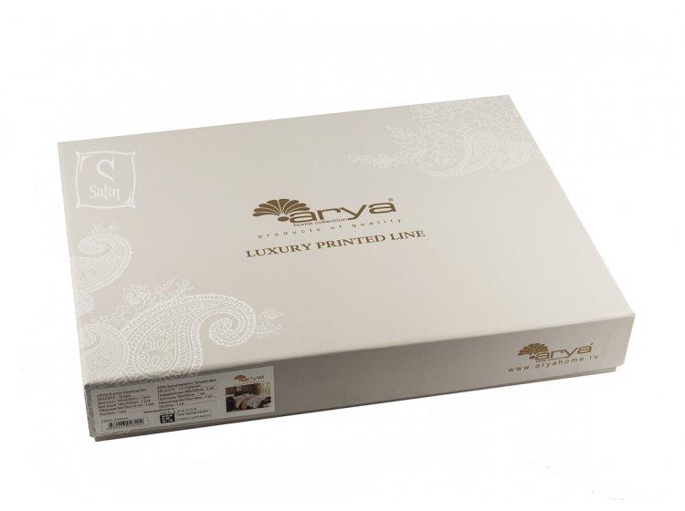 Постельное белье Arya. Seleste New упаковка