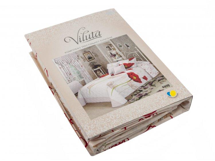 Постельное белье Viluta. Платинум 5900 упаковка