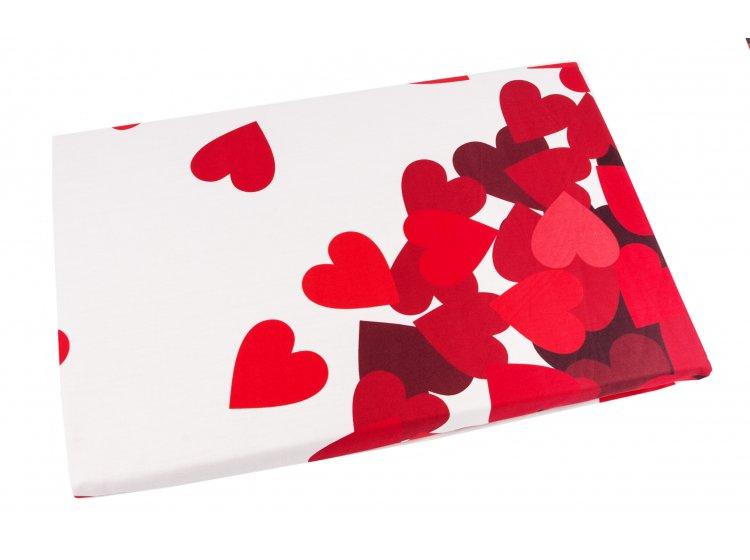 Постельное белье Love you.Сатин Digital Венера пододеяльник