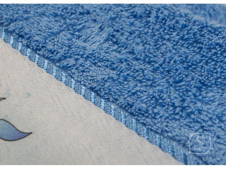 Набор махровых полотенец Cestepe. Bamboo Junior Русалочка