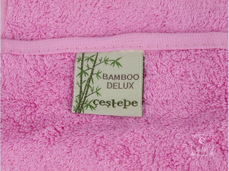 Набор махровых полотенец Cestepe. Bamboo Junior Мода