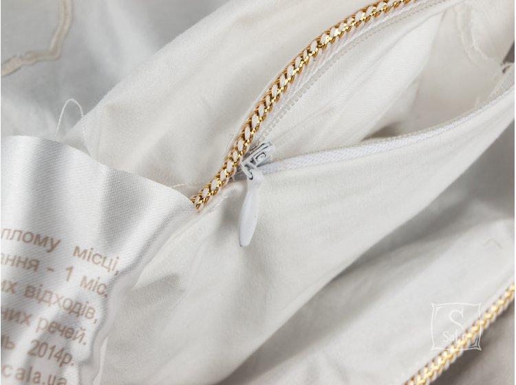 Одеяло La Scala  100% пух монгольского верблюжонка, размер 200х220 см