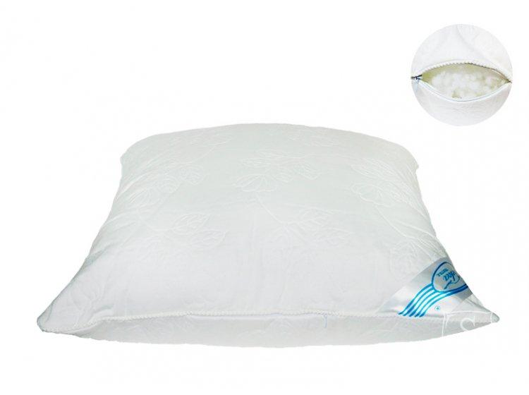 Подушка детская Leleka-Textile. Экстра стеганная, размер 50х50 см